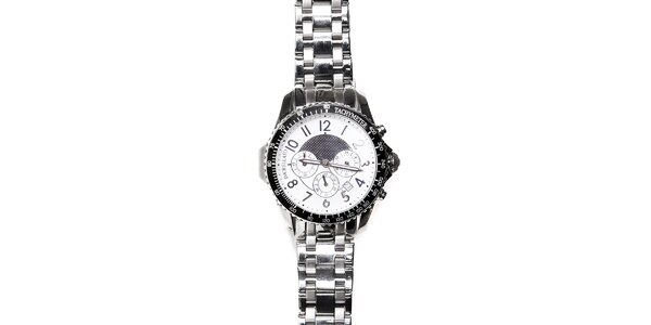 Pánské ocelové hodinky Morellato