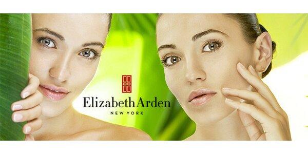 Regenerace pleti kosmetikou Elizabeth Arden