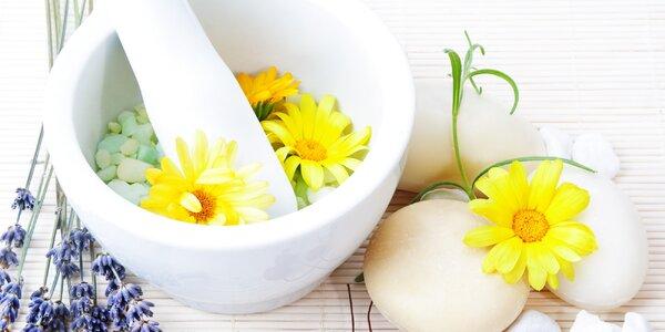 Výroba domácí kosmetiky: 4hodinový kurz
