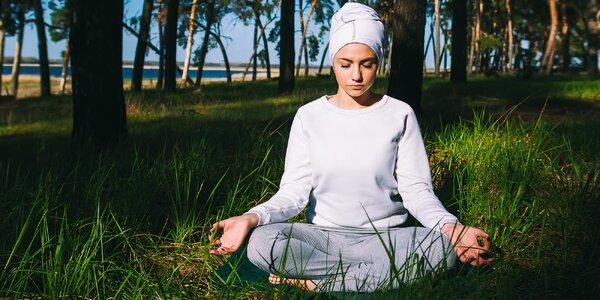 Seminář Kundaliní jógy: Milujte svůj život