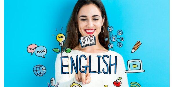 Kurz Transperfect: 17 lekcí nabitých angličtinou