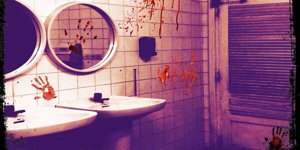Úniková hra Pavilon č. 13 – psychiatrická léčebna