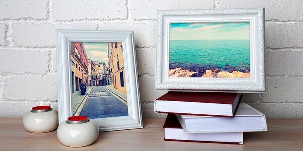 Tisk 10 fotografií ve formátu 30 × 20 cm