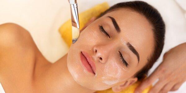 Elixír mládí: chemický peeling pro obnovu pokožky