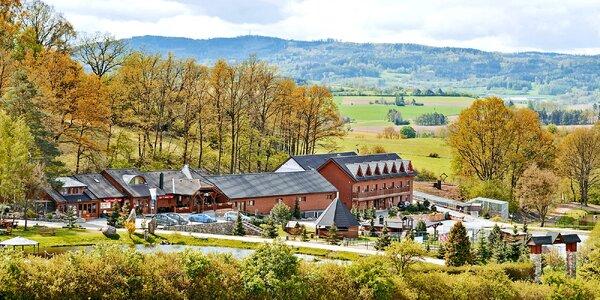 Podzimní výlety u Sedlčan: snídaně i bowling