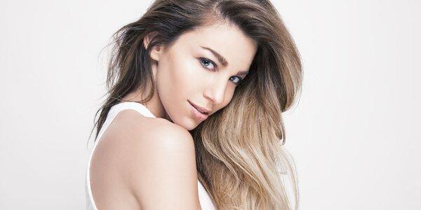Střih a regenerace pro všechny délky vlasů