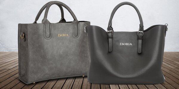 Elegantní dámské kabelky Esoria