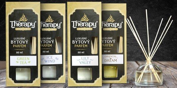 Parfémové bytové difuzéry Home Therapy - 8 druhů na výběr
