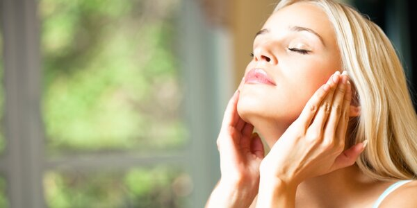 Relaxační péče nebo ošetření aknózní pleti