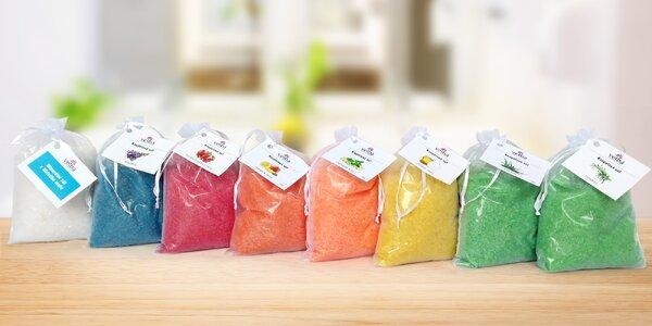 Dárkové balení koupelových solí Velba