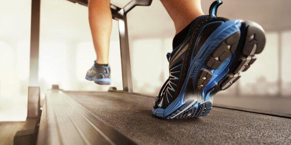 Vstupy na energické cvičení H.E.A.T