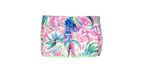 Dámské havajské mini šortky O´Neill