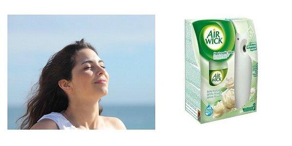 Osvěžovač vzduchu Air Wick Freshmatic + 1 náplň navíc