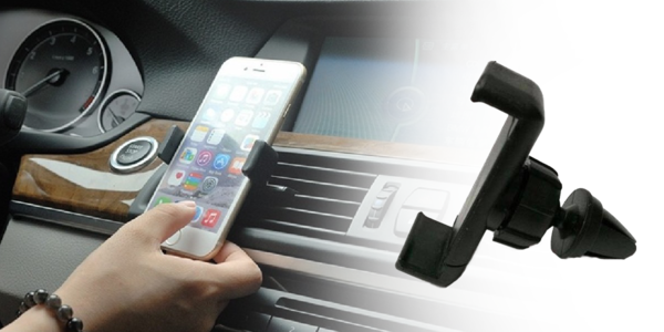 Držák AirFrame na telefon do ventilátoru auta