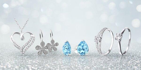 Voucher na libovolné šperky od Jukateko