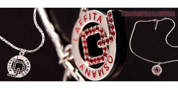 Osmany Laffita. Přívěsky a náhrdelníky s přívěsky