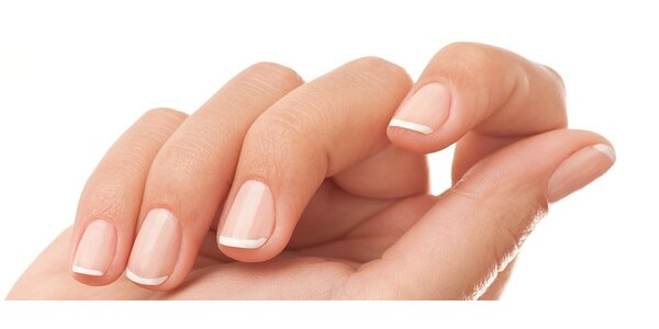 P-shine procedura zaměřená na speciální péči o přírodní nehty