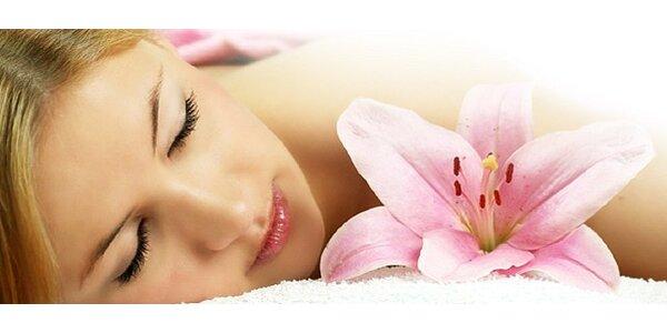 Rituální laskavá masáž