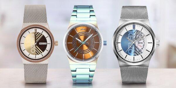 Luxusní dámské hodinky KENZO v dárkové krabičce