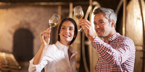 Kouzlo vína  Sommeliérský kurz pro začátečníky e0e433915f