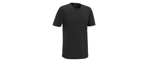 Pánské černé triko Maier