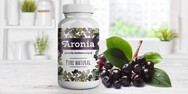 Aronie: zdravá superpotravina z bio farmy