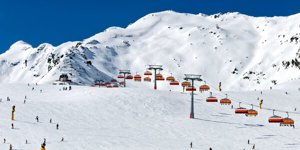 Na hory do Rakouska: polopenze a večer wellness