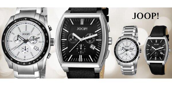 Luxusní hodinky JOOP!