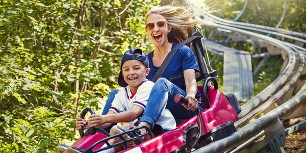 Jedete s dětmi na výlet? Dostaňte za to odměnu