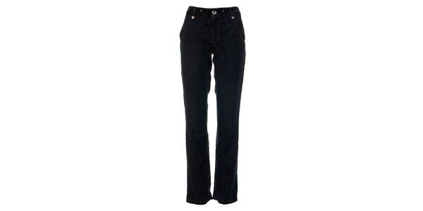 Dámské indigově modré džíny TBS