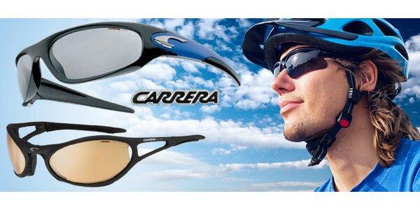 Sportovní sluneční brýle Carrera