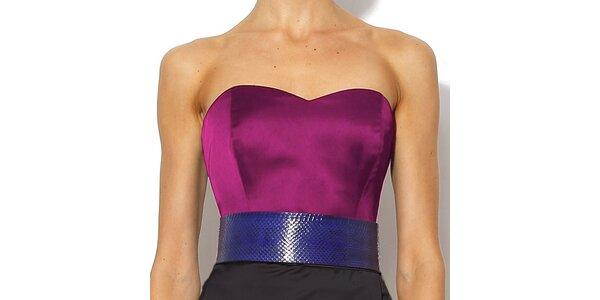 Moderní šaty Bourne
