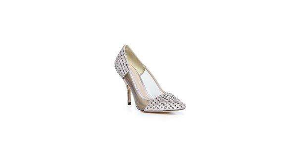 Luxusní pudrové boty Bourne