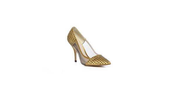 Luxusní boty Bourne