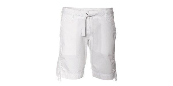 Dámské bílé šortky Northland