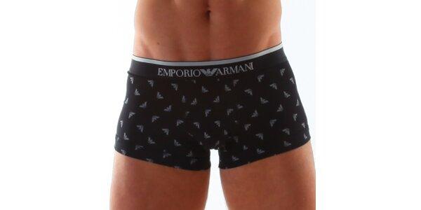 Luxusní spodní prádlo od Armani
