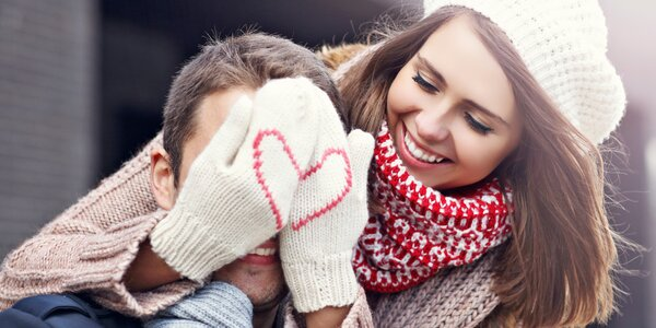 Valentýnský pobyt s plesem nebo wellness