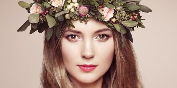 90 minut krásy a relaxace: kosmetika vč. masáže