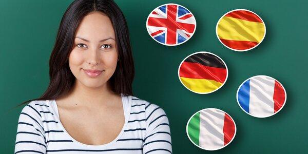 Naučte se cizí řeči: software kurzy až 72 jazyků