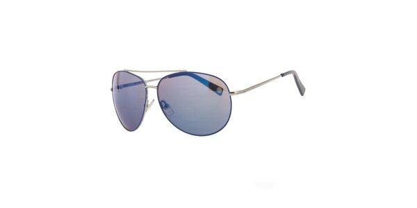 Dámské modrošedé sluneční brýle Michael Kors