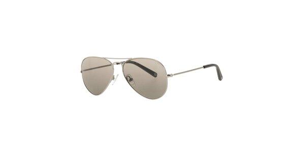 Dámské šedé sluneční brýle Michael Kors