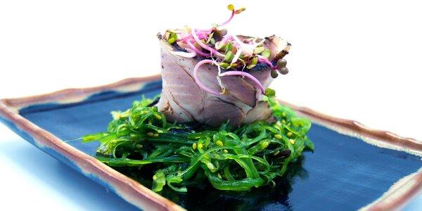 Kurz foodstylingu s Restauratérem roku 2017