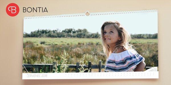 XXL fotokalendář s dopravou zdarma