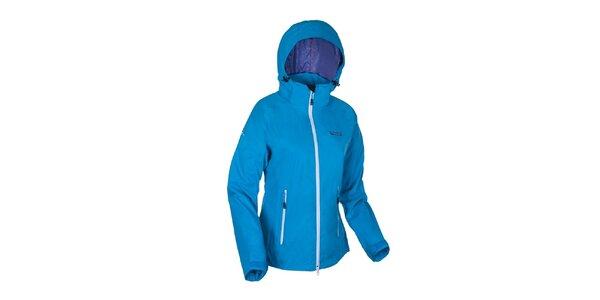 Dámská univerzální modrá outdoorová bunda Envy