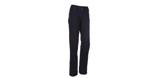 Dámské černé outdoorové kalhoty Envy