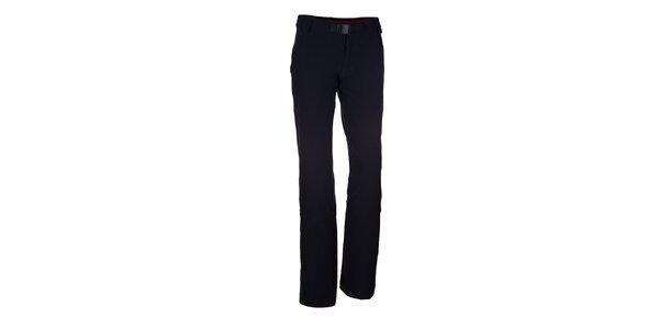 Dámské černé funkční kalhoty Envy