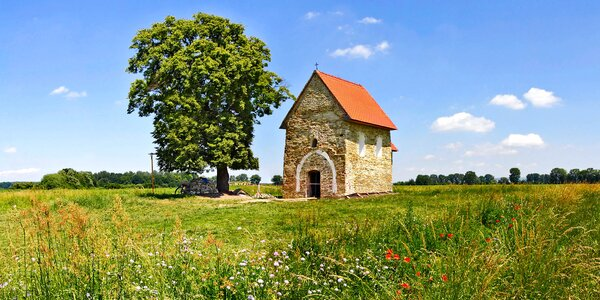 Jaro na jihu Moravy: apartmány až pro 6 osob
