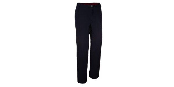 Pánské černé funkční kalhoty Envy