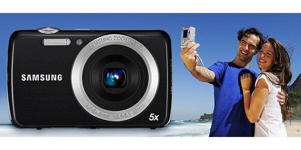 Fotoaparát Samsung EC-PL20