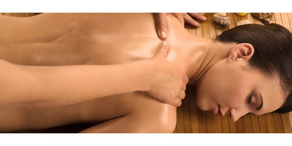 Smyslná tantra masáž pro muže i ženy - relaxace těla i duše